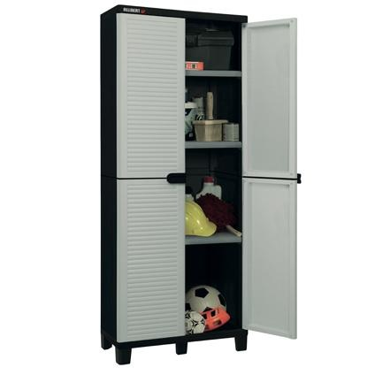 ARMOIRE SPACE WINNER 167X68X38