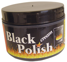 BLACK POLISH CREAM 220ML