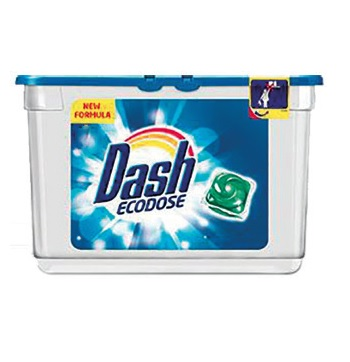 DASH ECODOSE REGULAR 27 TABS