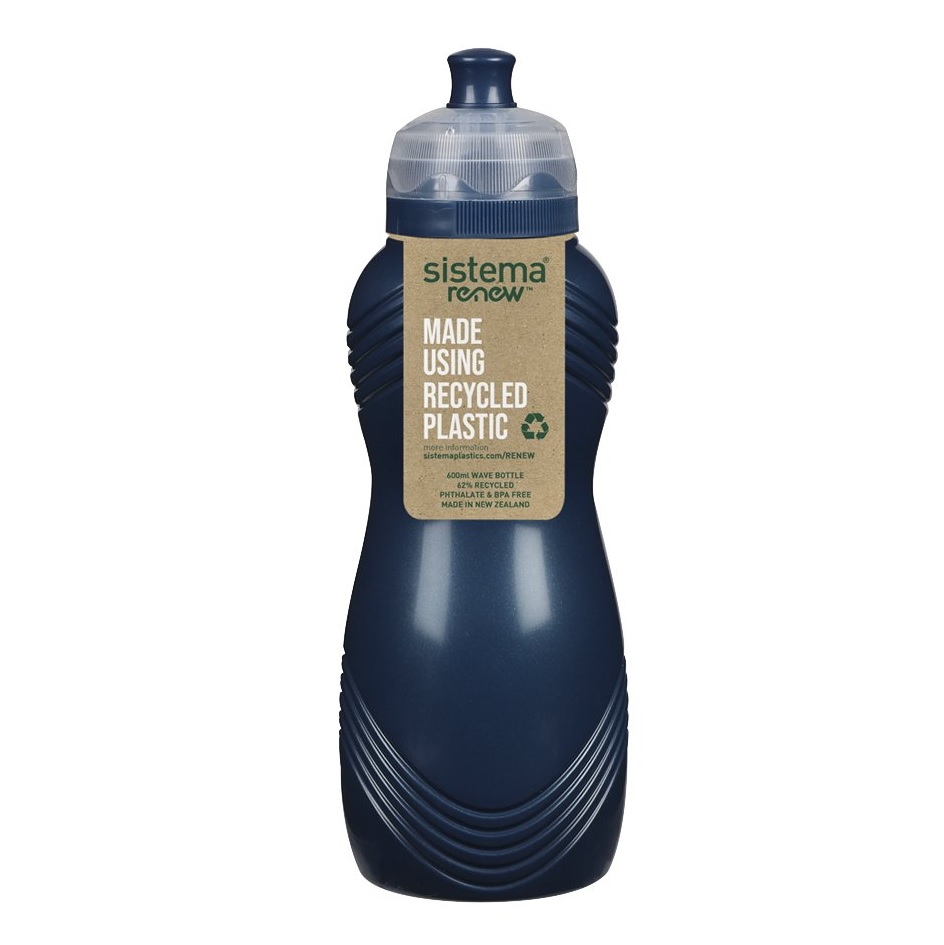 BOUTEILLE WAVE 600ML