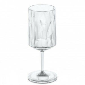 VERRE VIN CLUB 350ML CRYSTAL
