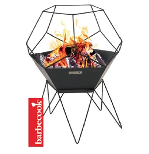 BRASERO JURA BARBECOOK